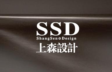 上森建筑网站设计案例