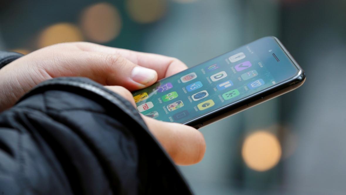 设计手机APP