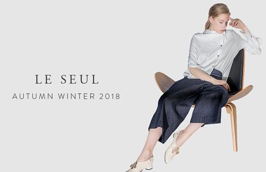 Le Seul Store商城图片