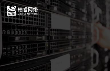 柏睿网络科技案例图片
