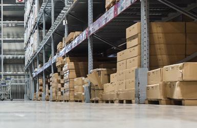 货运库存管理系统网站设计案例