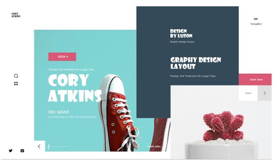 网站设计3