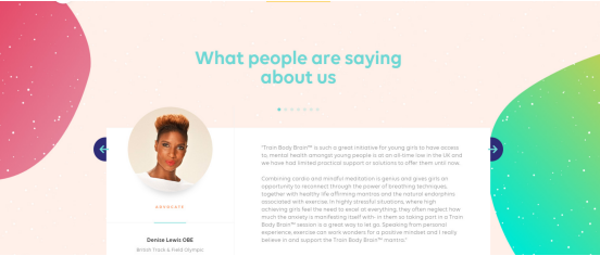 2020网页设计趋势